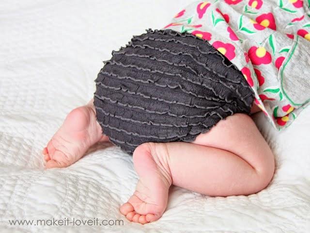 20+ Handmade Baby Gift Ideas