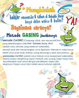Matematika Gasing Download Lengkap