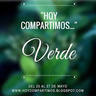 verde, zamora, puerta de la traicion, lantanas, cactus, hoy compartimos, quedada, blog,blog hop
