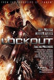 Lockout (2012) 720p