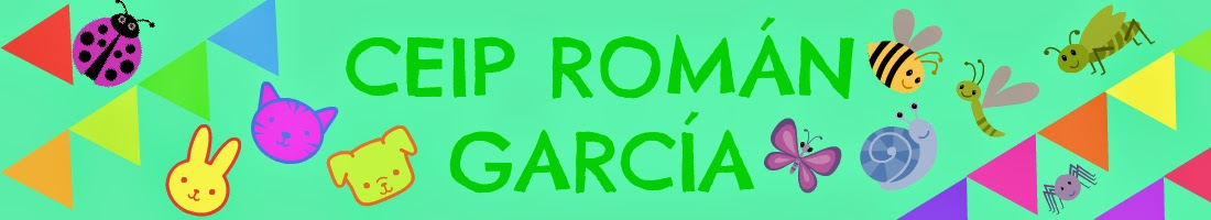 CEIP ROMÁN GARCÍA
