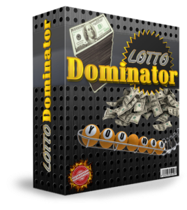 Lottery Dominator™ (7 Time Lotto Winner Book