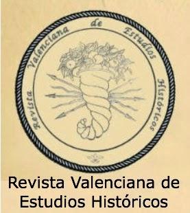 Revista Valenciana de Estudios Históricos