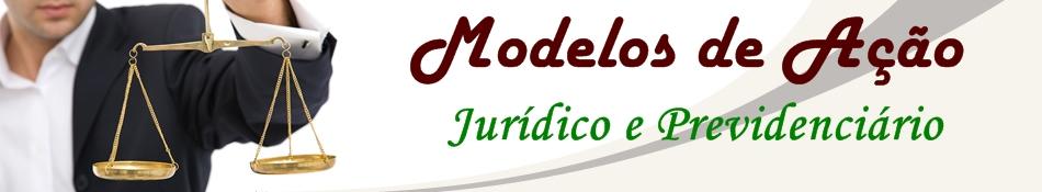 MODELOS DE AÇÃO