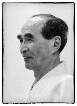 Tada Hiroshi Sensei