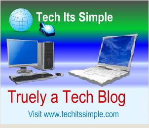 Tech Its Simple
