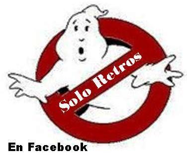 Nuestra pagina por el facebook  Solo Retros
