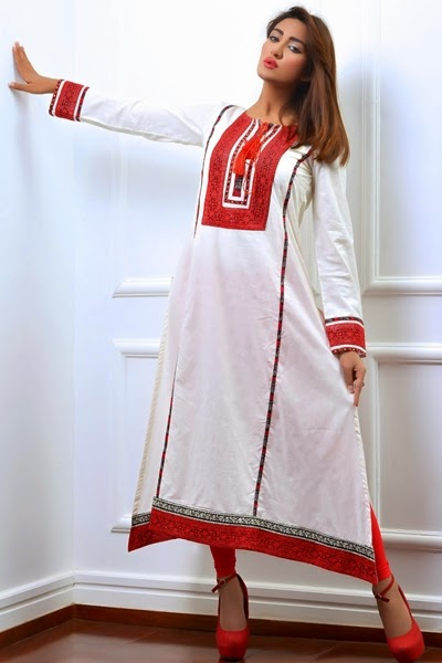 Pakistani Smart Casual Semi Formal Party Wear Eid Ul Fitr