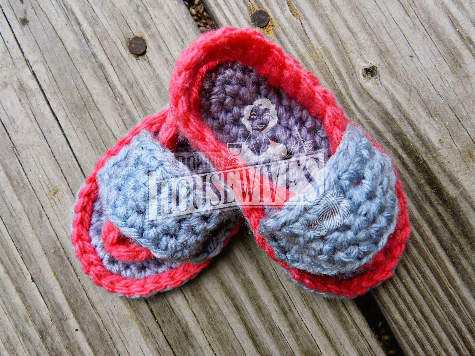 Adorable Crochet Baby Flip Flops Crochet Baby Flip Flops - induced.info