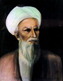 Biography of Al Razi (865-925) - The Chemists » Character Biography