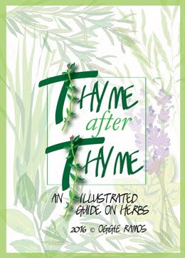 Thyme After Thyme Free Ebook