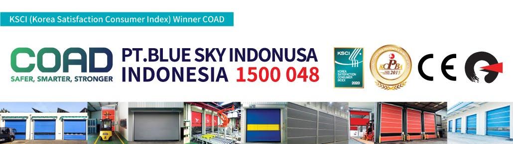 Coad Indonesia