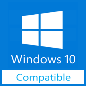 Windwos 10 Compatible