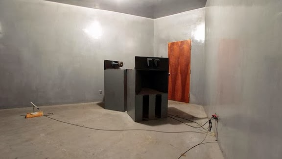 Acoustic Chamber image from Bobby Owsinski's Big Picture production blog