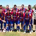#Fecha 8 - La Luz FC vs. Salus FC
