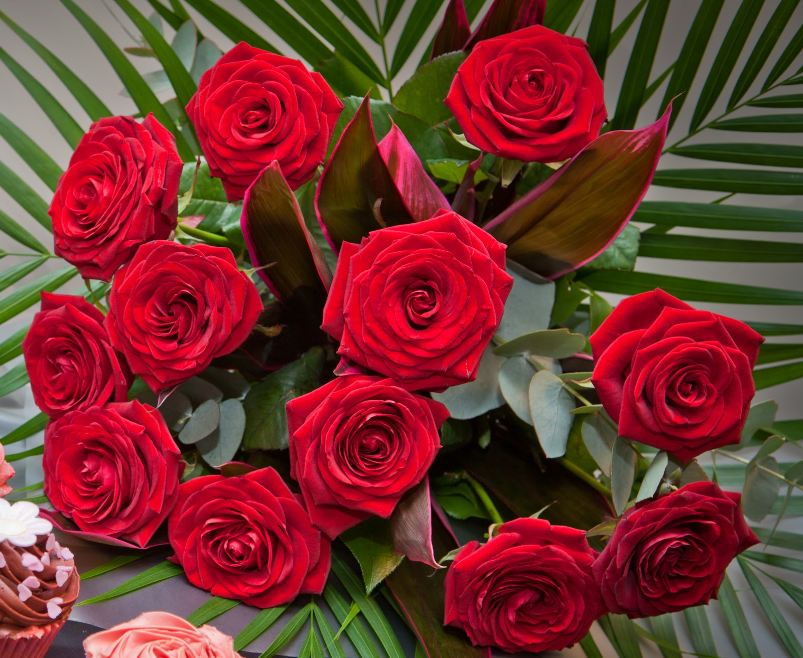Red roses flower beautiful red rose wallpaper angelic hugs red roses flower beautiful red rose wallpaper izmirmasajfo Gallery