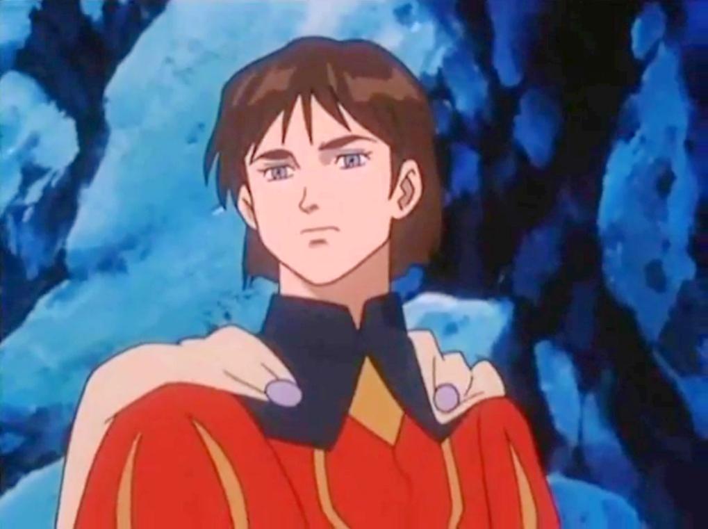 my anime boyfriend  prince charles  leonard  of cinderella monogatari