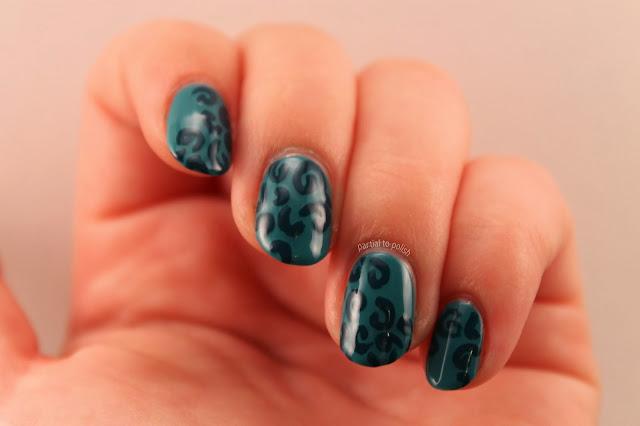 Nyx Girls Mermaid Green
