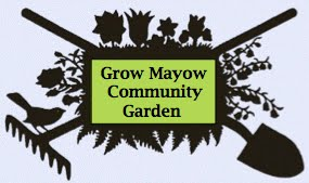 GROW MAYOW COMMUNITY GARDEN