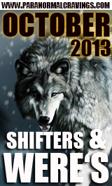 Weres and Shifters Event