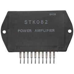 STK082  ic