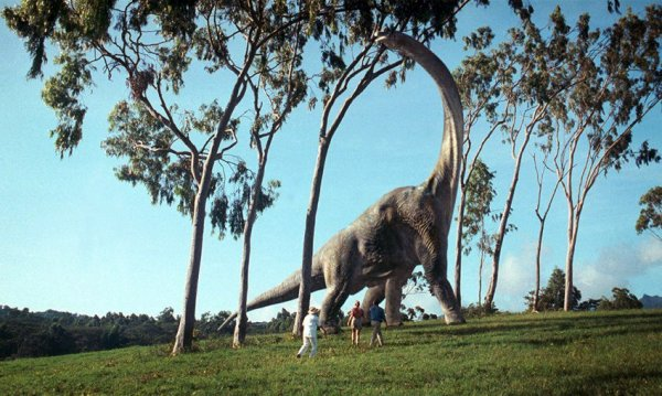 Jurassic Park 3 D Family Movie Review Your Family Expert