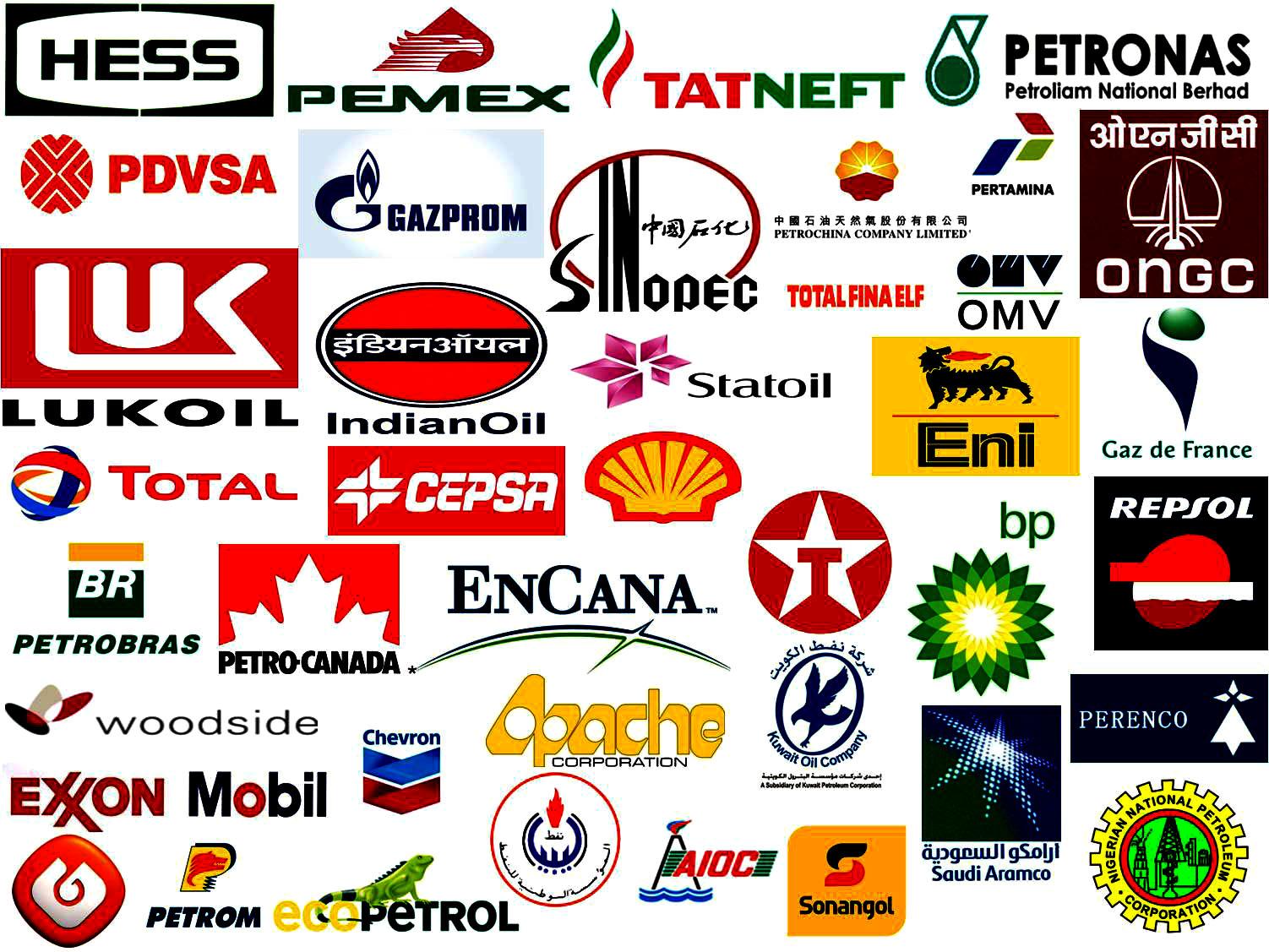 EFICIENCIA Y MERCADOS ENERGÉTICOS: Petróleo y Gas Natural