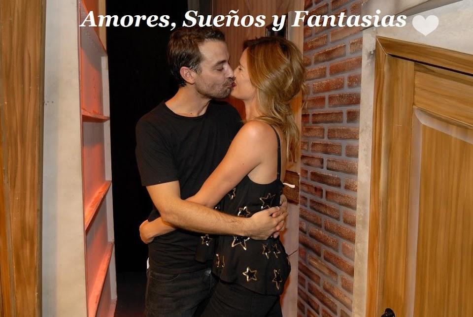 Amores, Sueños Y Fantasias ♥