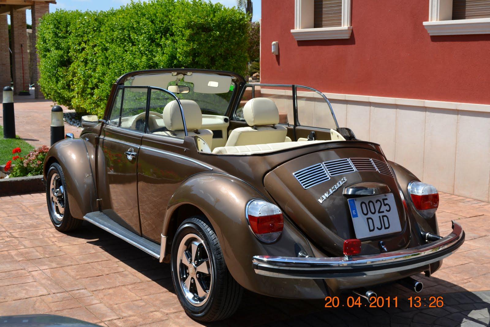 fotos de escarabjo cabrio 010