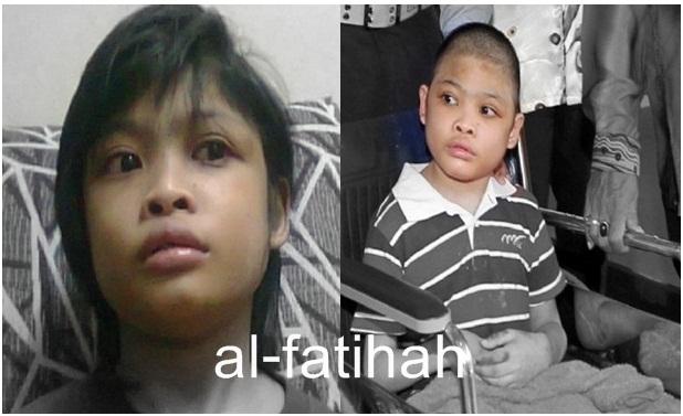 Al-Fatihah Adik Firdaus Dullah Meninggal Dunia