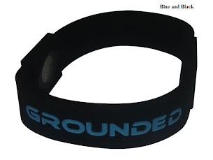 Get Grounded Now!