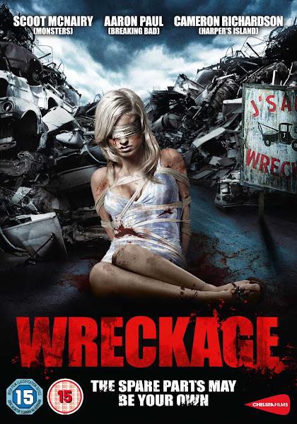 Wreckage Subtitulos Español Latino