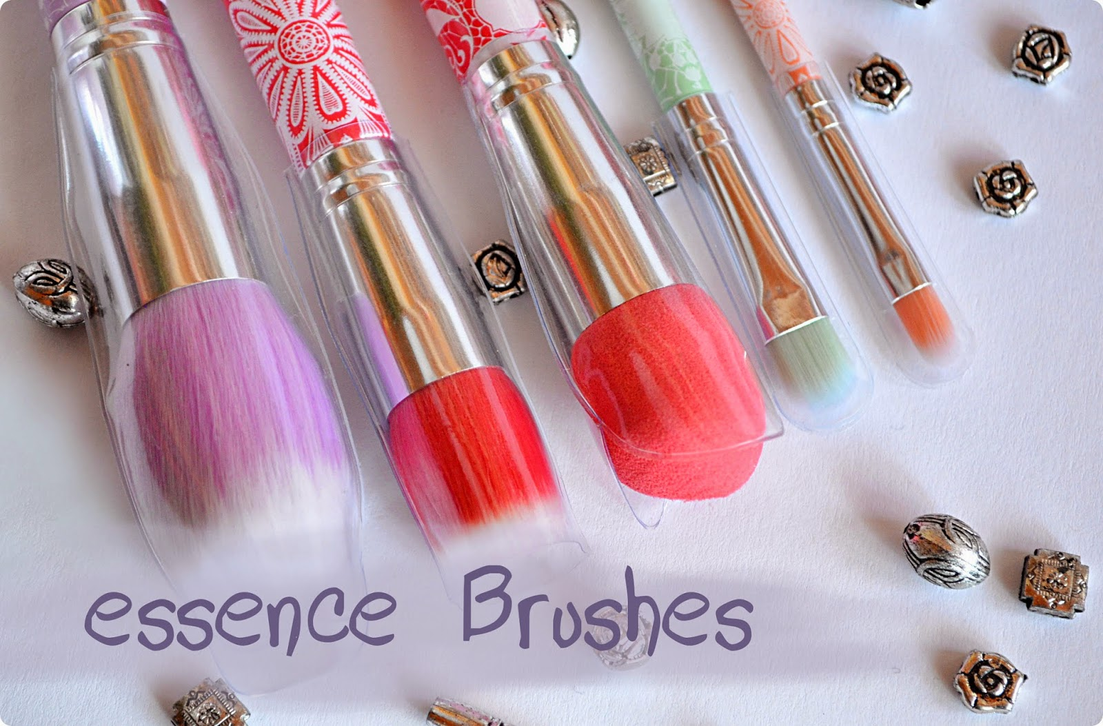 Review essence Bloom Me Up Tools