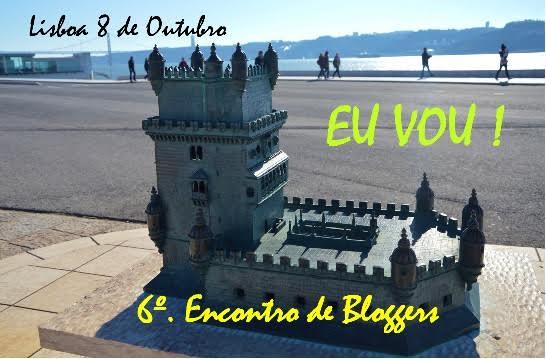 6º  Encontro de Bloggers.
