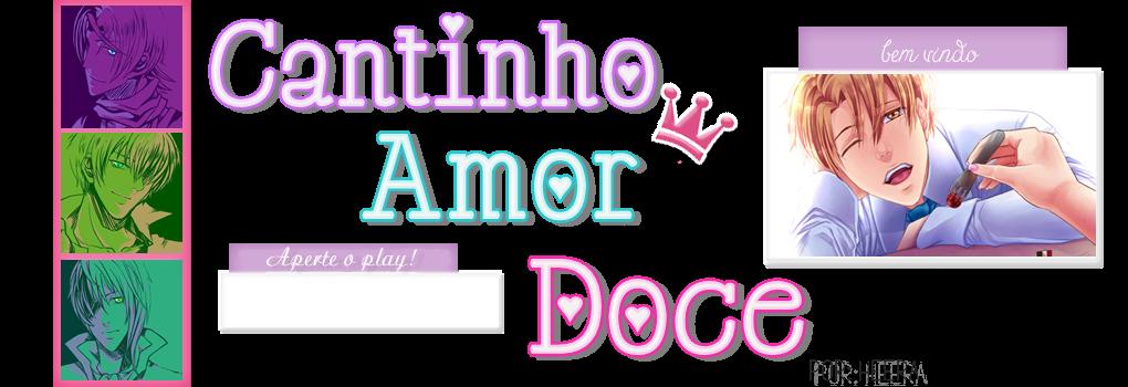 Cantinho Amor Doce