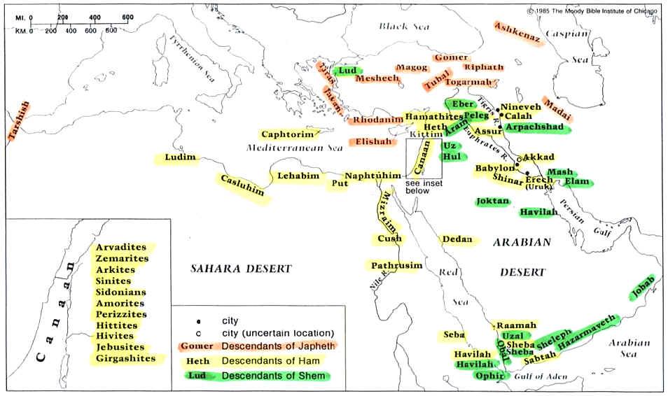 Kerajaan khazar yang sangat brutal menjadi besar di wilayah ini dan