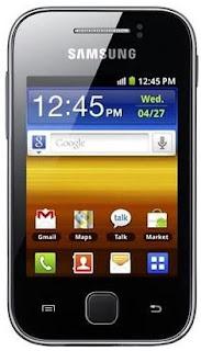 Cara Flash Samsung S5360 Mudah