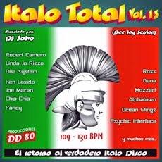 Italo Total Vol. 13
