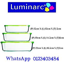 Luminarc Murah