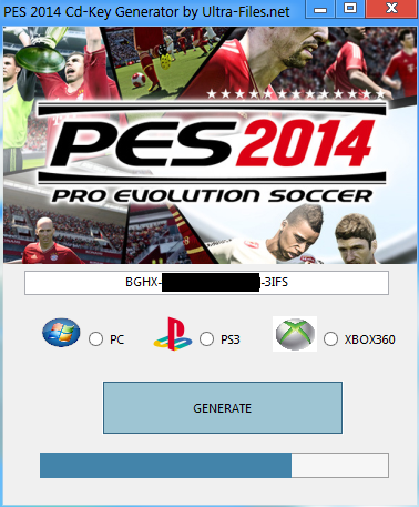 Pro Evolution Soccer 2010 serial number - Smart Serials