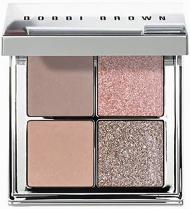 Bobbi Brown sombras de ojos Nude Eye Palette