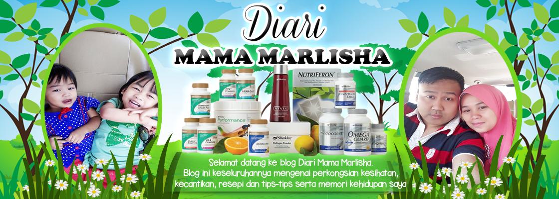 Diari Mama Marlisha