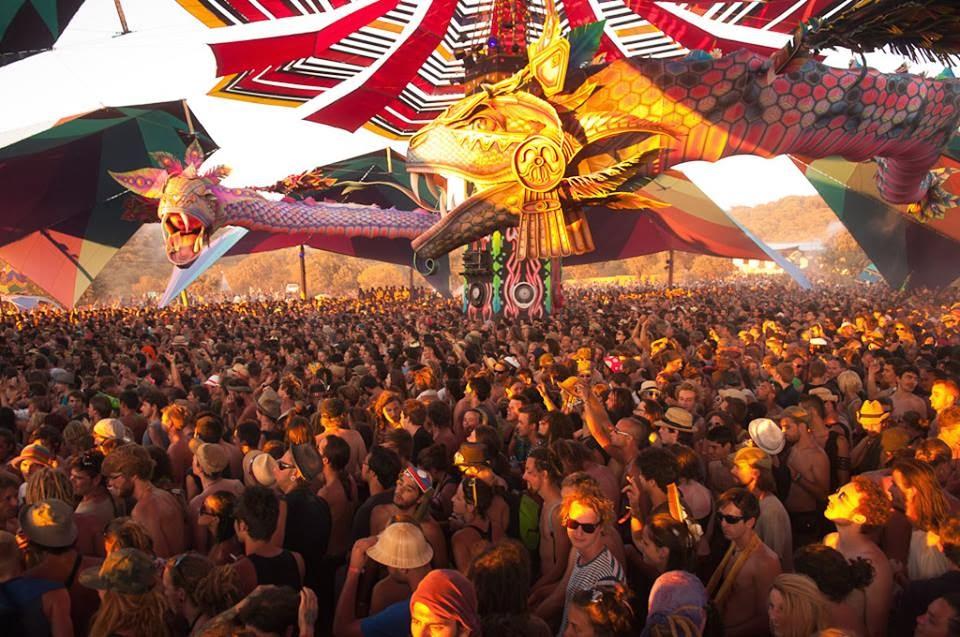 Boom Festival Portugalia Portugalia 2014 Foto