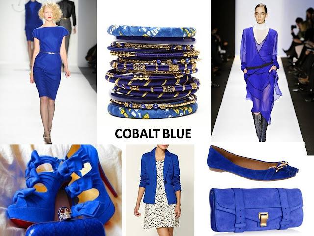 Fall 2012 Color Trend Alert!