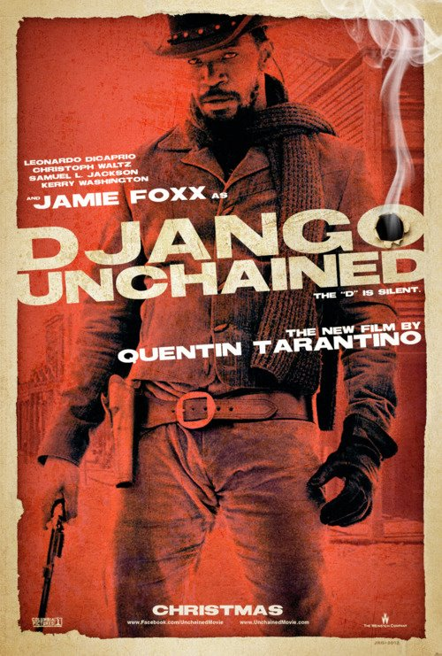 Descarga Django unchained