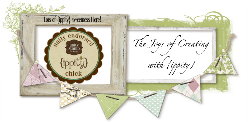 {ippity} chick