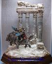 Canis Nacido Lobo,Warhammer 40.000