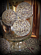 To Order Animal Print Ornaments...just click on Photo