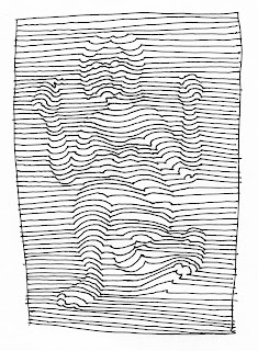 Dibujos Con Lineas