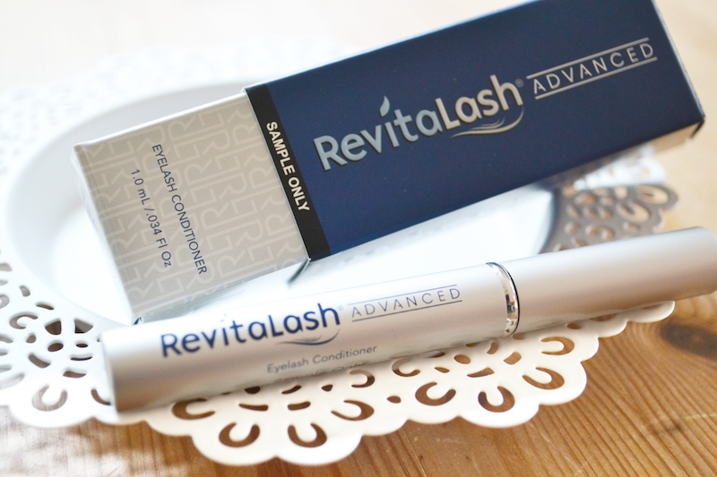 RevitaLash Wimpernserum Review